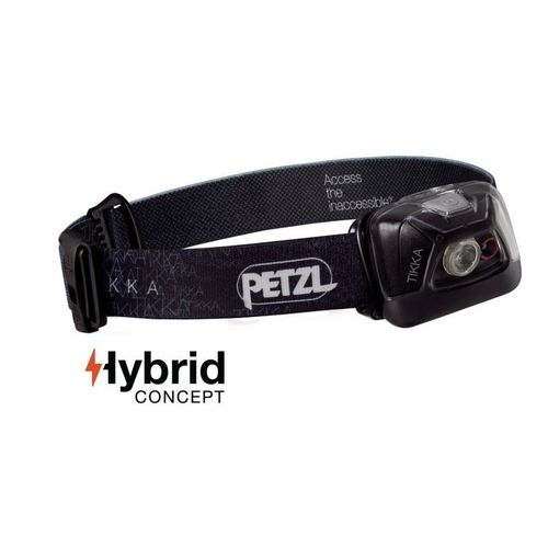 Head Light Tikka Petzl