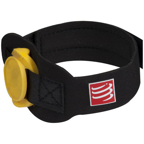 Time Chip Strap Black