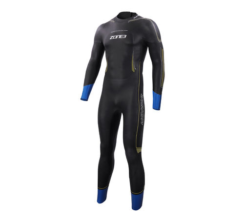Mens Vision Wetsuit Zone3