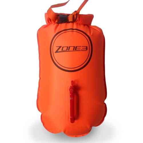 Zone3 Neon Swimming Drybag