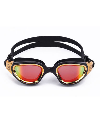 Vapour Gold Goggles Zone3
