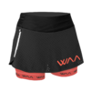 WAA 2-in-1 Skirt Coral