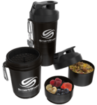 Smart Shake Original Gun Smoke