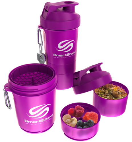 Smart Shake Original Neon Purple