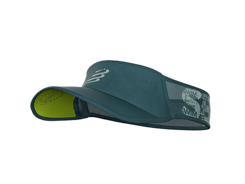 Compressport Visor Ultra Light Swim Bike Run