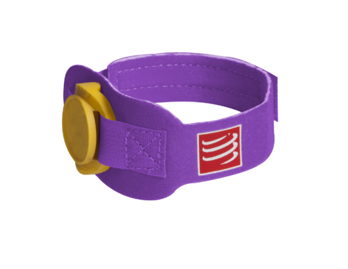 Time Chip Strap Purple