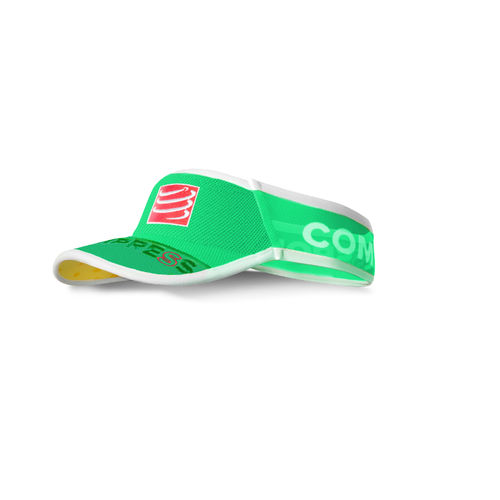 Visor Ultra Light Verde Compressport