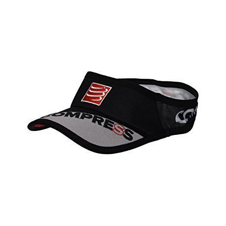 Compressport Visor Ultra Light Black