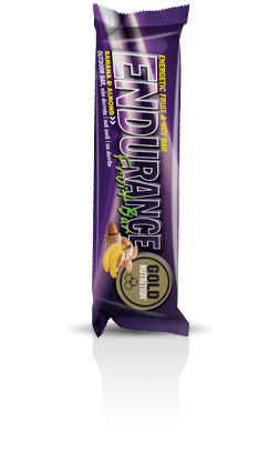 Gold Nutrition Endurance Fruit Bar Banana Amendoa