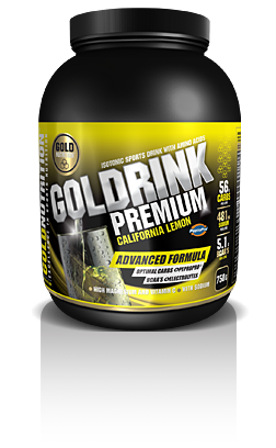 Gold Drink  Premium Gold Nutrition 750g