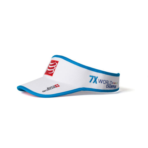 Visor Branco Compressport