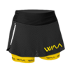 WAA 2-in-1 Skirt Yellow