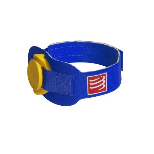 Time Chip Strap Blue