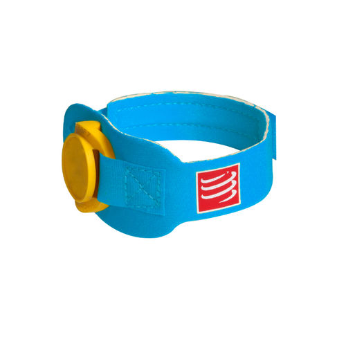 Time Chip Strap Ice Blue