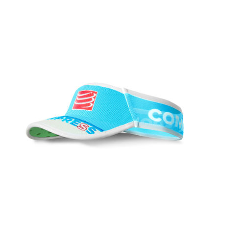 Compressport Visor Ultra Light Blue Sky