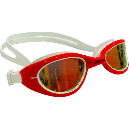 Zone3 Googles Attack Red