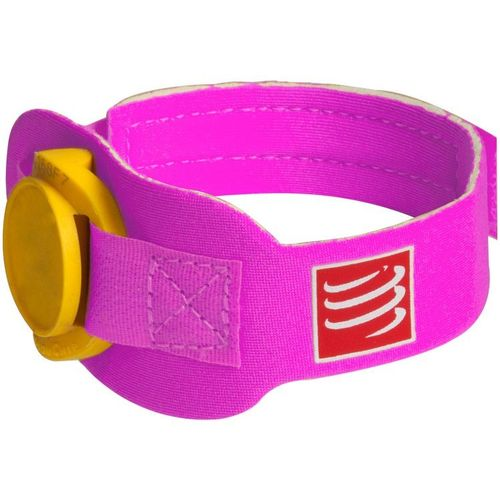 Time Chip Strap Rosa Compressport