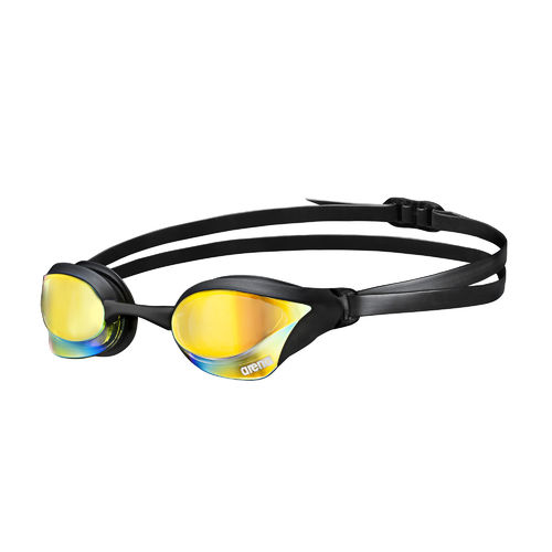 Cobra Mirror Yellow Revo/Black