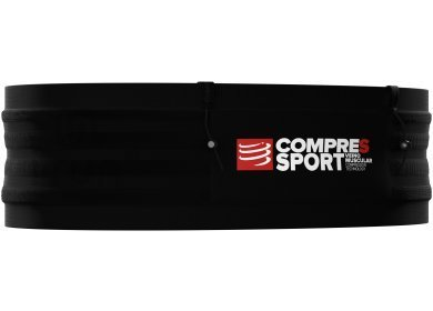 Freebelt Pro Preto Compressport
