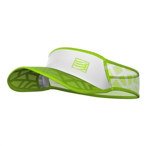 Visor Ultra Light Spider Verde Compressport
