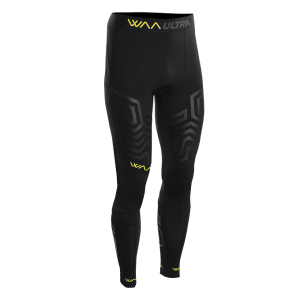 WAA Combo Tights Black