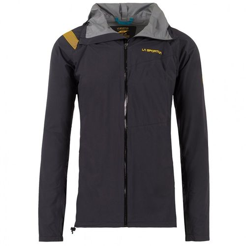 La Sportiva Run Jacket Men Black