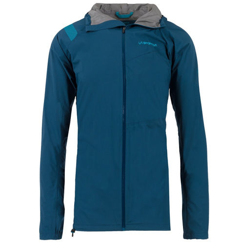 La Sportiva Run Jacket Men Opal