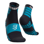 Compressport Training Socks Blue - Pack 2