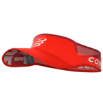 Visor Ultralight Light Red Compressport