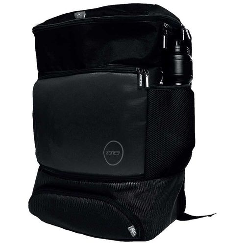 Transition Backpack with Eva Cycle Helmet Compartment Zone3