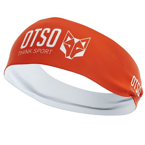 Otso Headband Orange 12''