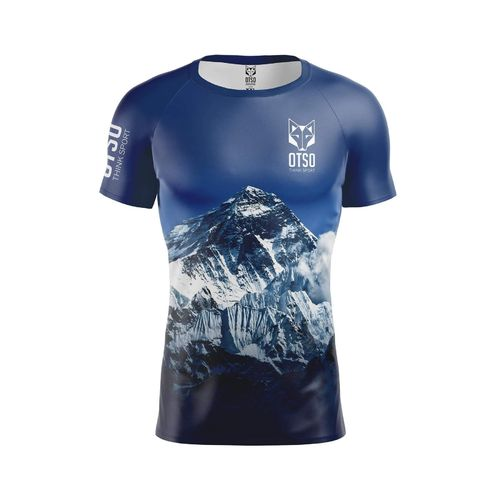 Otso Men SS Shirt Everest