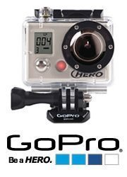 GO PRO HD HERO2 - Motorsports Edition