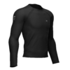 Training T-shirt LS Black Compressport