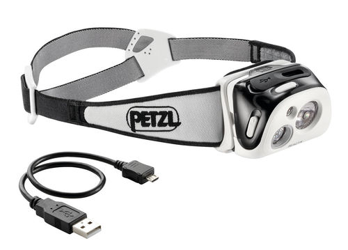 Petzl Frontal Reactik +