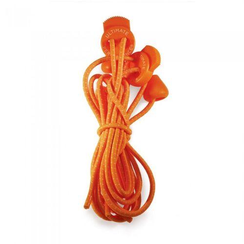 Elastic Laces Orange