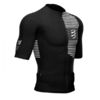 Tri Running Postural SS Top Black Men