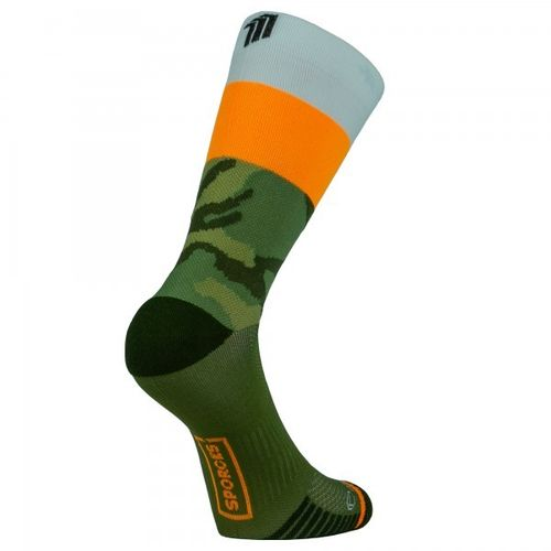 Meias Sporcks Air Sock One Green