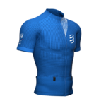 Trail Running Postural SS Top Blue Lolite Men