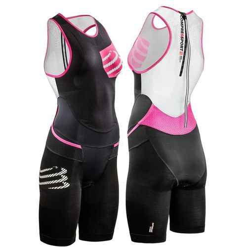 Compressport Aerotrisuit Women