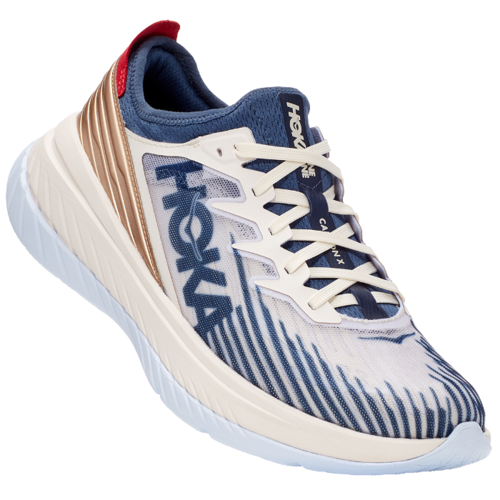 Carbon X - SPE Men Tofu White Hoka One One